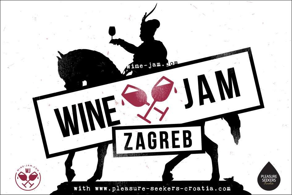 Wine Jam Zagreb