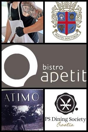 batelina @ bistro apetit