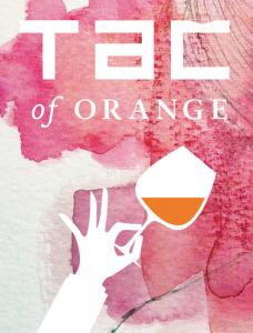 Tač Of Orange