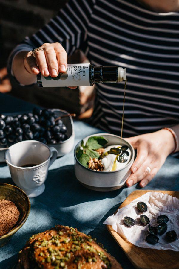 zdravi-doručak-granola-ulje-sjemenki-grožđa-dva-srca-kuhača