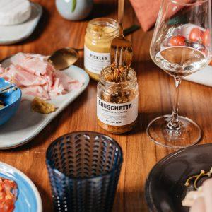 aperitivo-namaz-za-kruh-tjesteninu-rajčica-artičoka